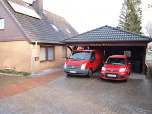 2 Stellplätze Monteure Bremerhaven